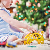 How Much To Spend on Your Kids This Christmas?