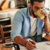 Is Your Busy Schedule Bankrupting You?