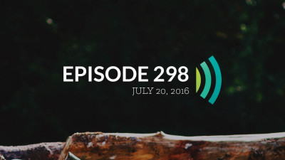 Episode 298: Self-Discipline Helps You Win