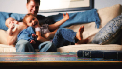 How to Respond When Your Kids Ask About God
