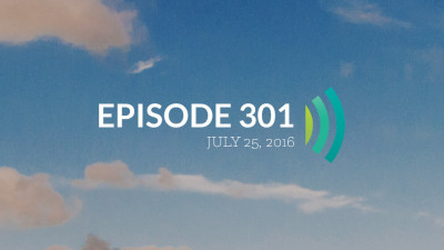 Episode 301: God Is in Your Midst