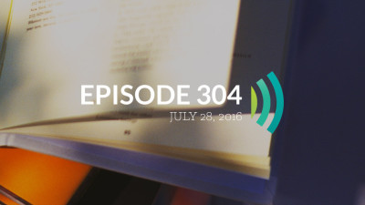 Episode 304: What I Learned From My Marathon (Part Two)