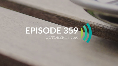 Episode 359: Plans to Give You a Hope and a Future (feat. Inky Johnson)
