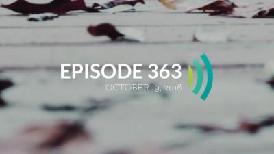 Episode 363: Your Habits Shape Your Future