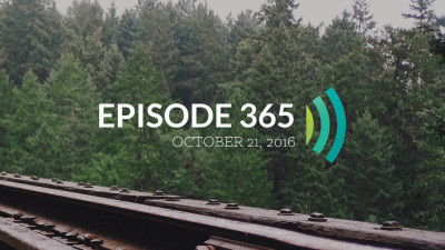 Episode 365: Commit Your Work to the Lord