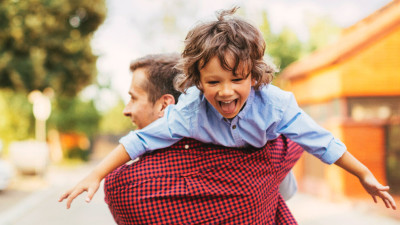 How to Help Your Kids Set—and Achieve—Goals