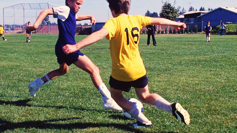 Don't Let Youth Sports Tackle Your Budget