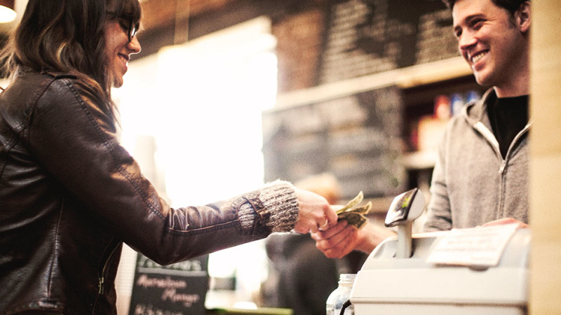 Should You Pay With Cash?