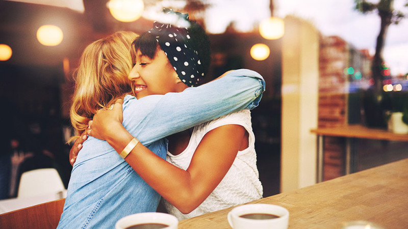 4 Ways to Be the Kind of Friend You Want