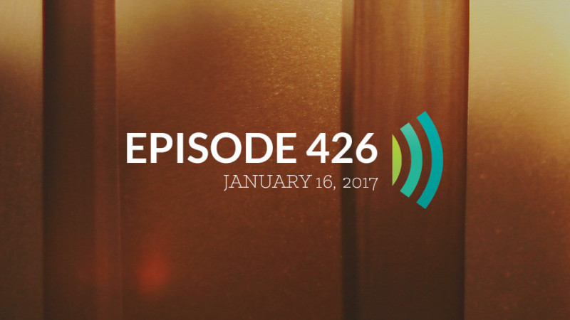 Episode 426: God Honors the Diligent
