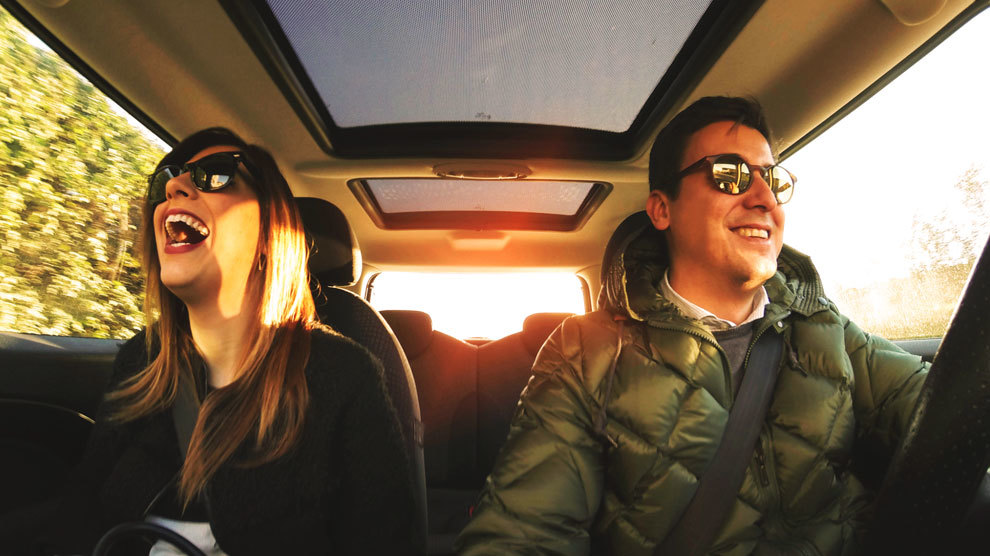 7 Fun Things to Do While Sitting in Mall Traffic