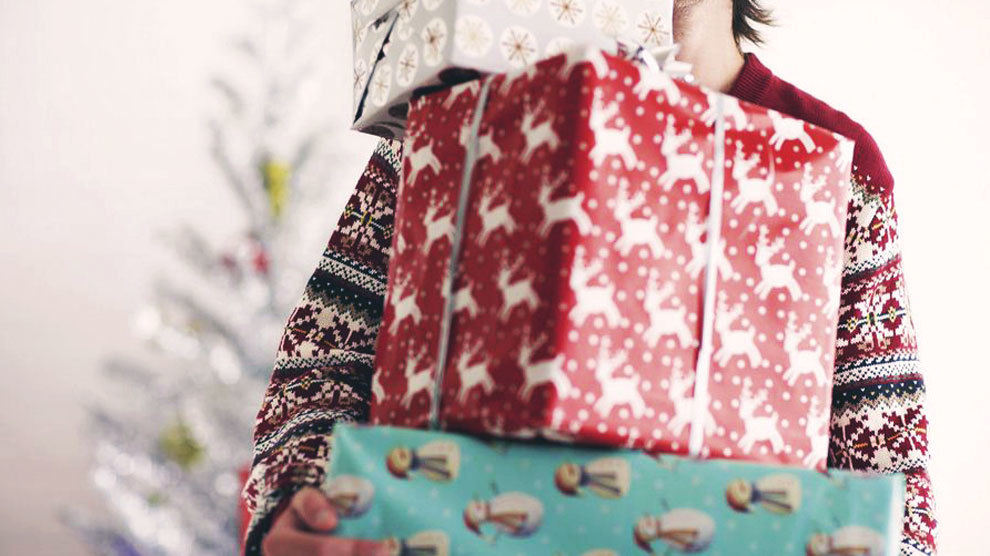 How Important Is the Gift, Really?