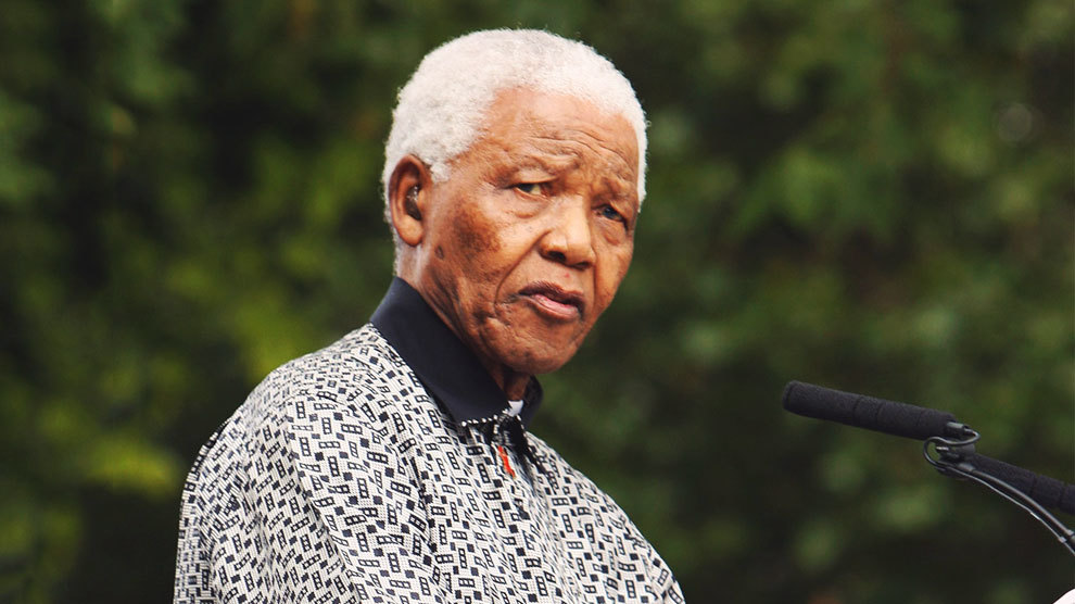 15 Lessons in Leadership from Mandela