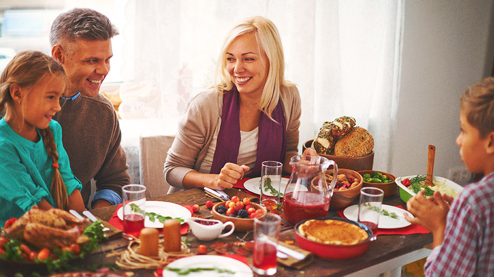 How to Cut Supermarket Costs This Thanksgiving