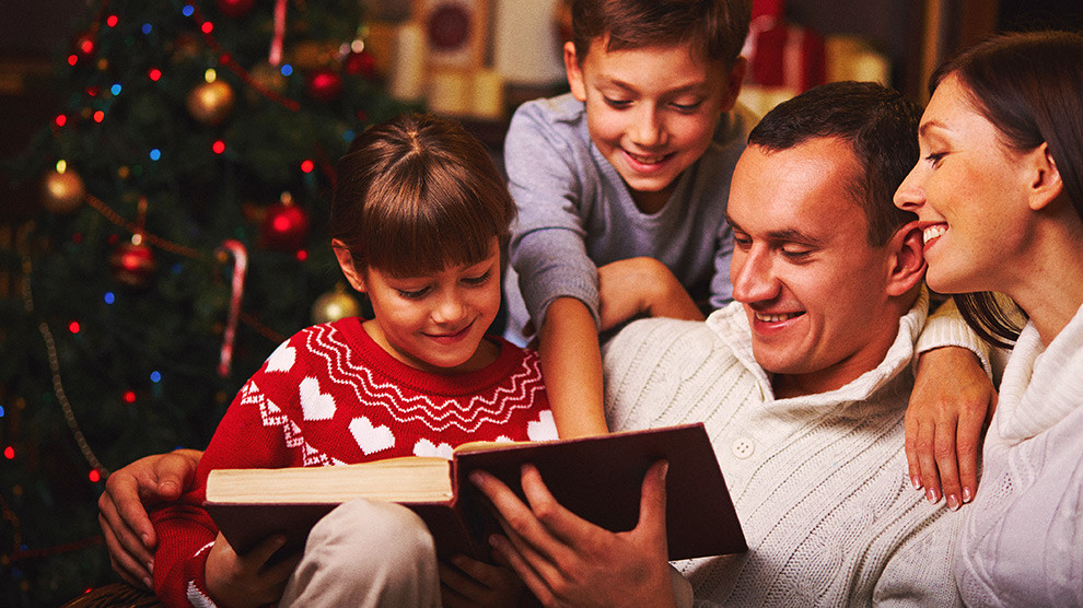 5 Ways to Celebrate Christ this Christmas