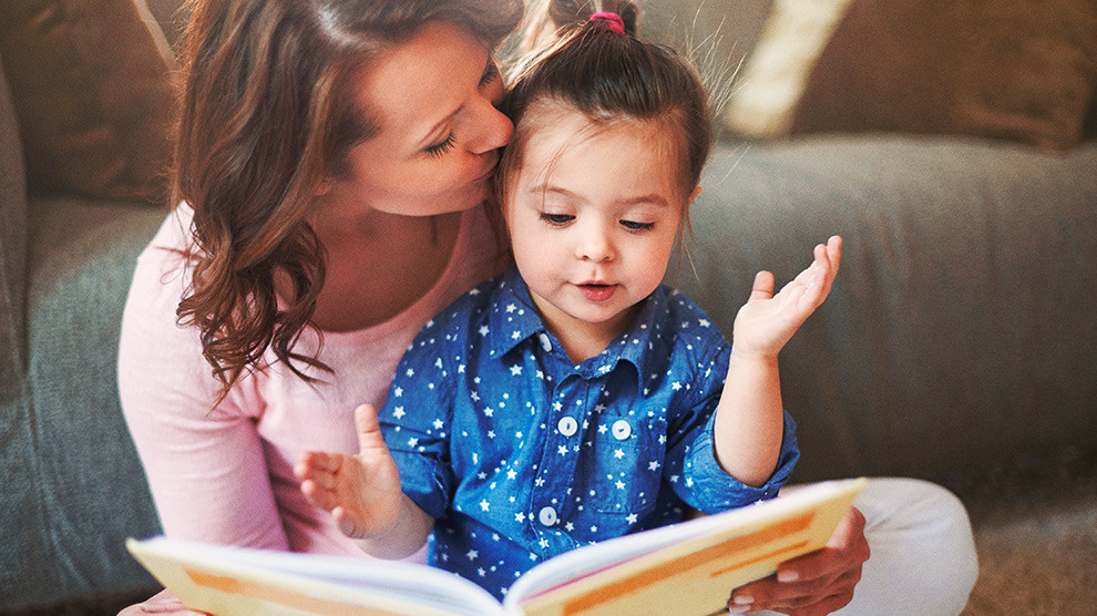 5 Things Parents Should Say to Their Daughters