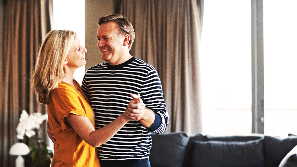 5 Ways to Renew Your Marriage as Empty Nesters