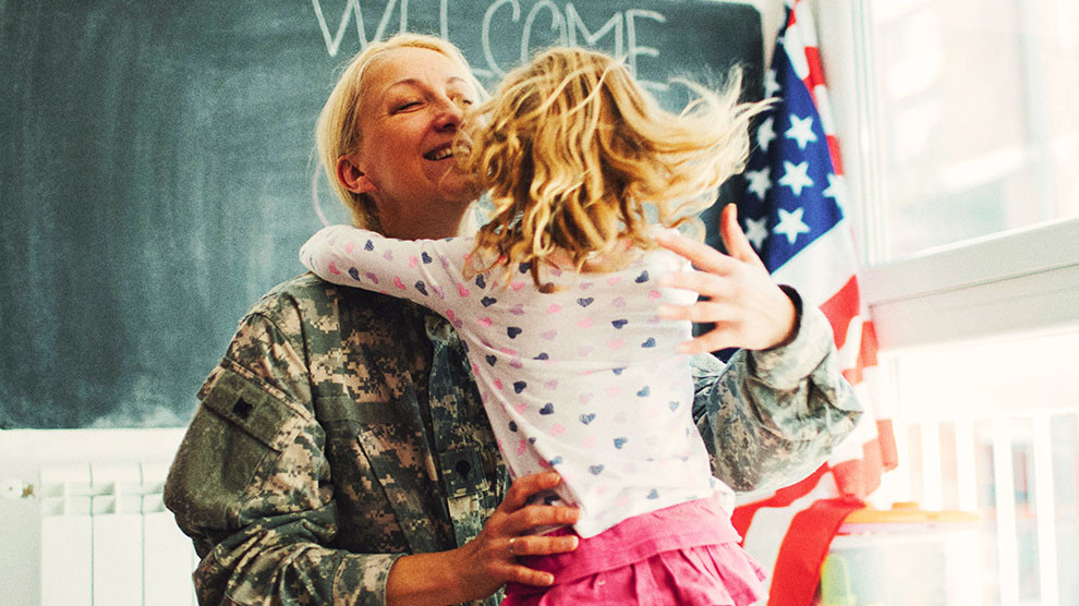 5 Ways to Honor a Veteran Today