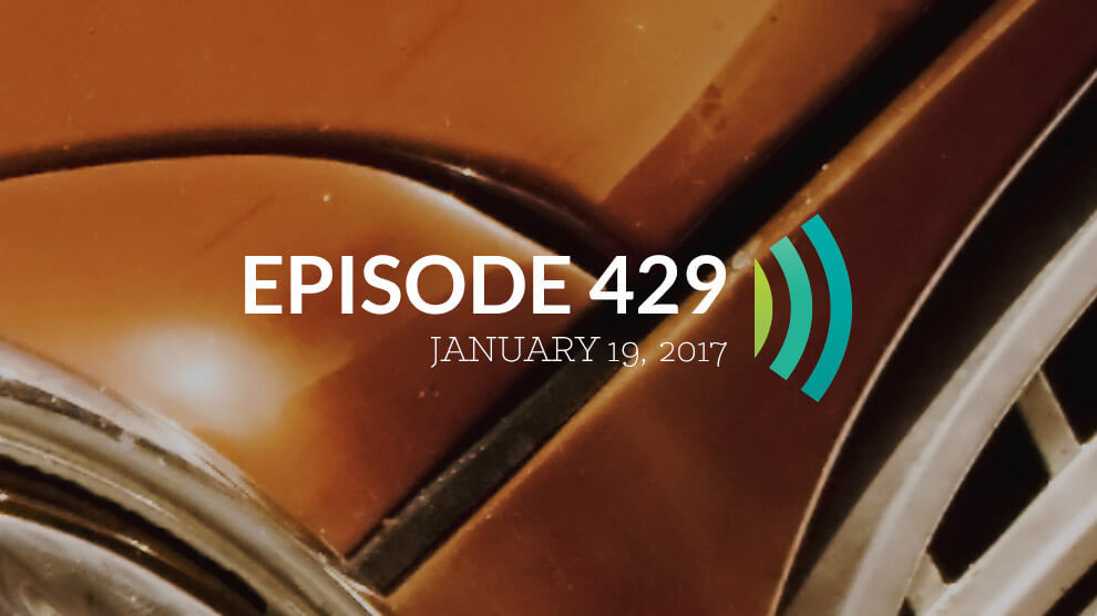 Episode 429: God Moves Mountains