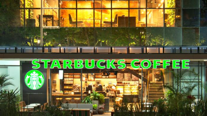 Jalan-jalan ke Jepang, Jangan Lupa Mampir ke Starbucks Cicipi 2 Menu Unik Ini