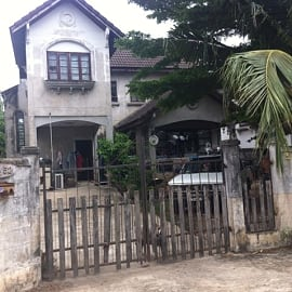 Photo of property 'House for Sale in สามวาตะวันออก, Min Buri, Bangkok'