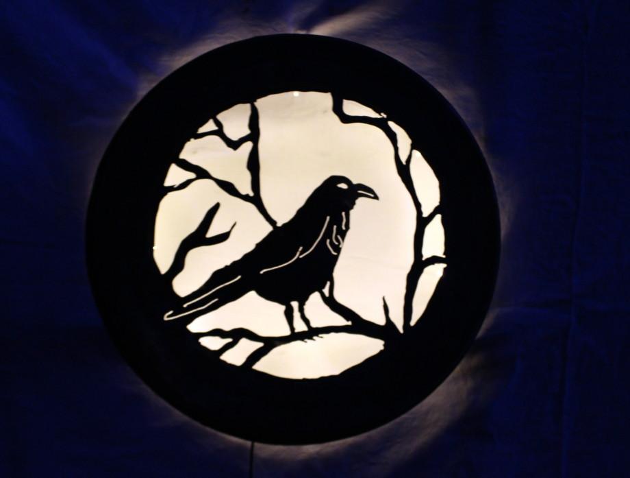 Robin Tree luminary