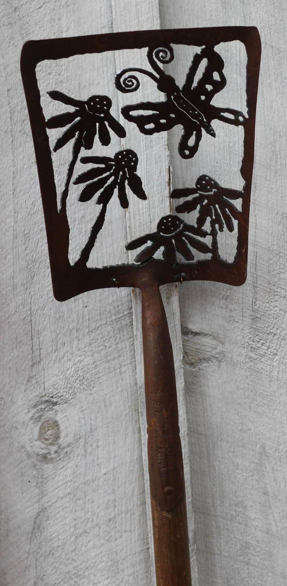 Coneflower shovel