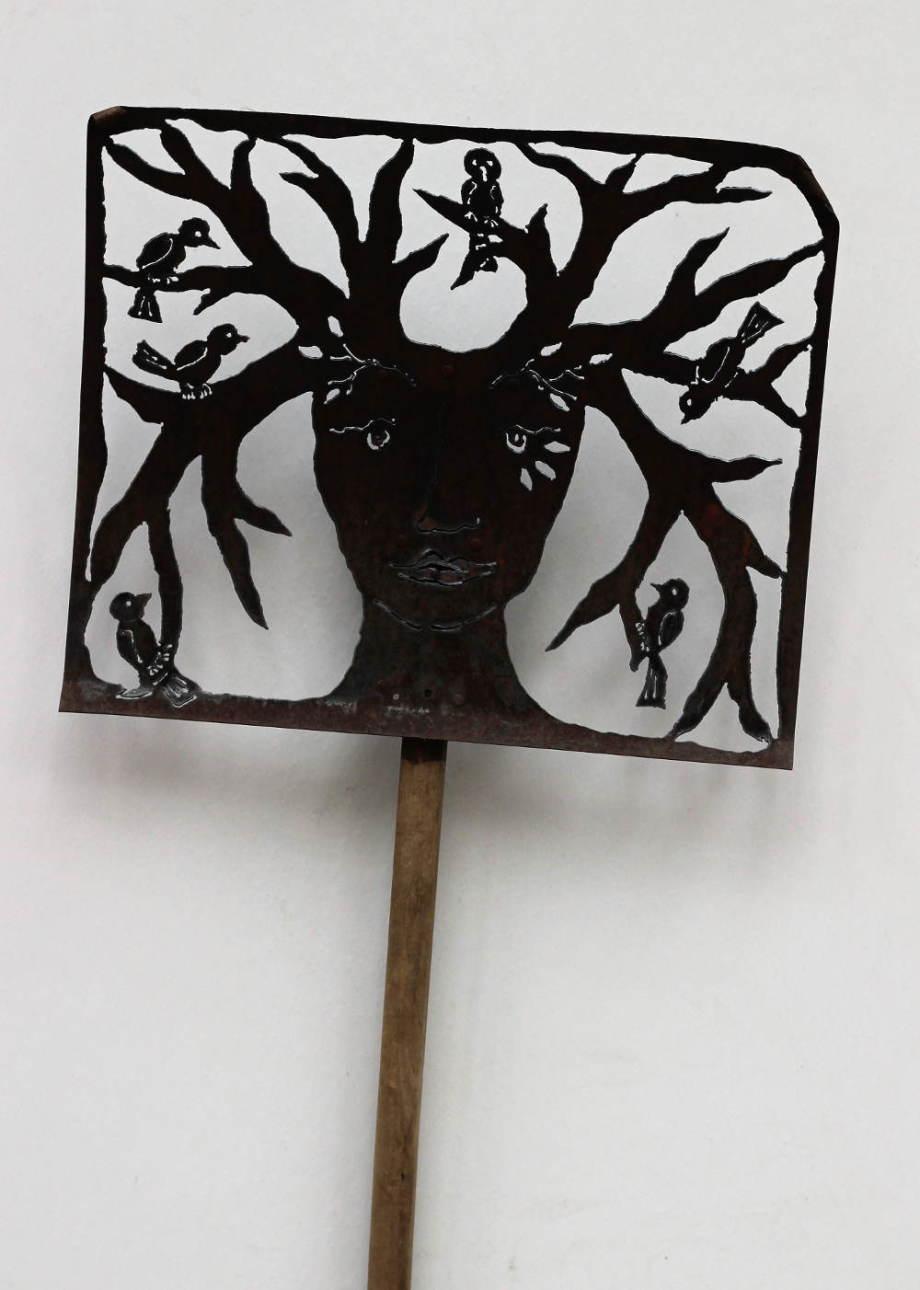 Cernunnos Shovel