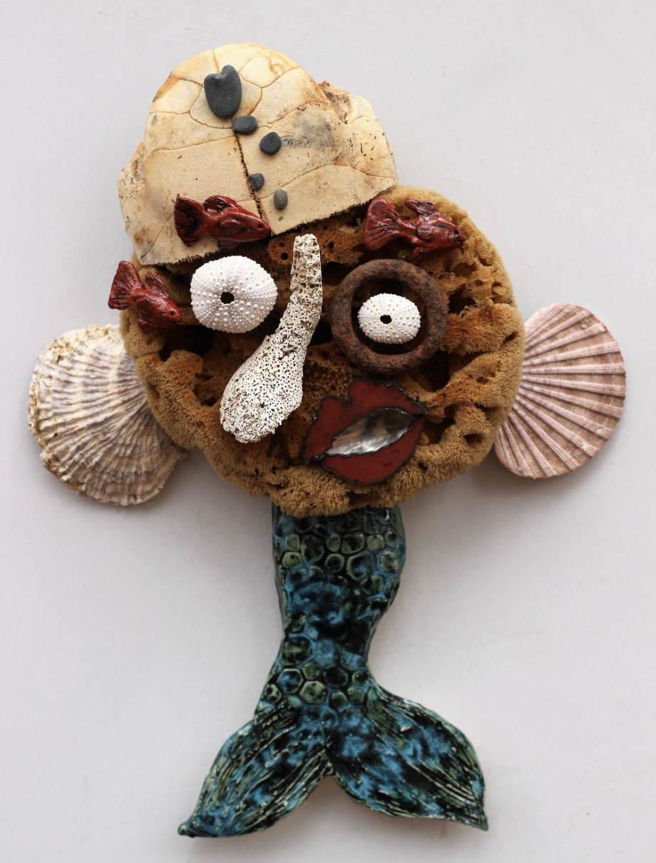 Sponge Betty