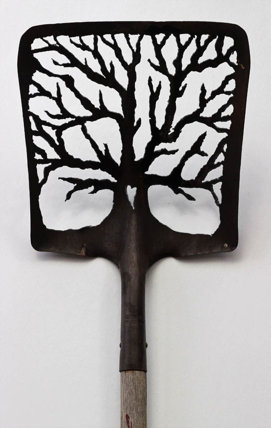 Oak Tree shovel