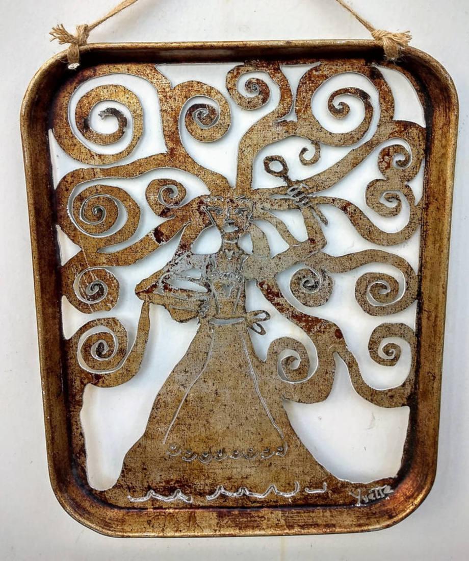 Baking Goddess 2