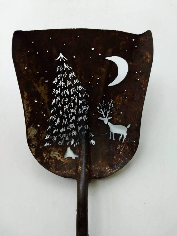 Night Pine