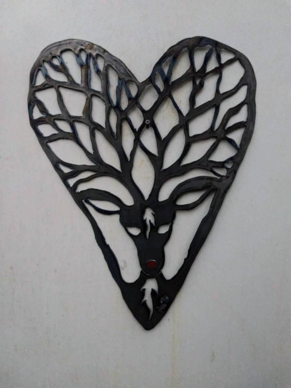Rudolph Heart