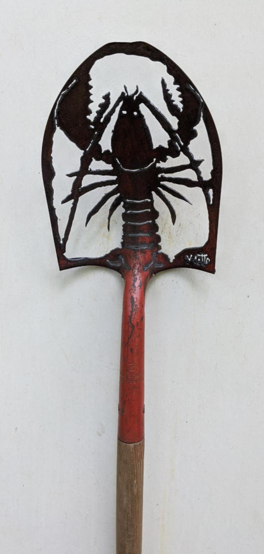 Lobstah Spade