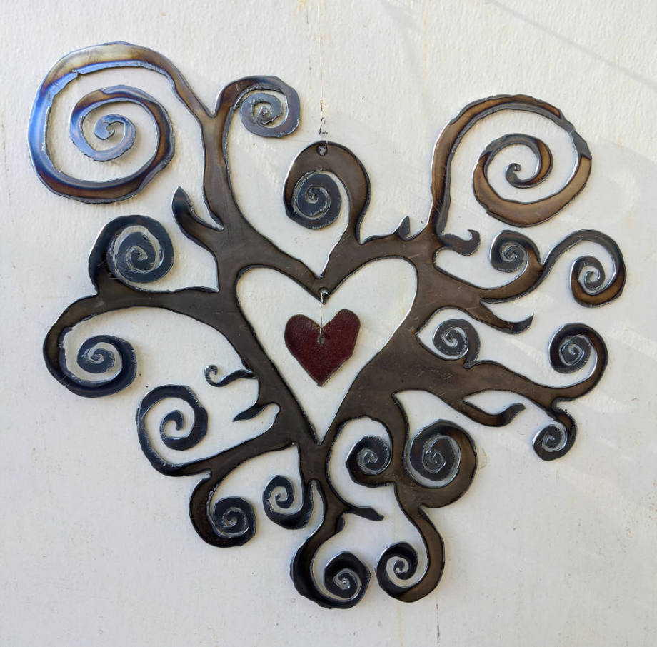 Curly Hearts