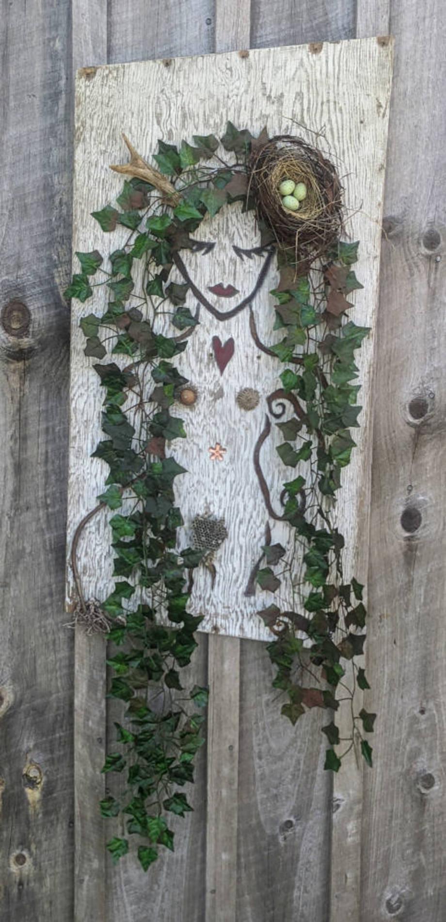 Ivy - Huldre
