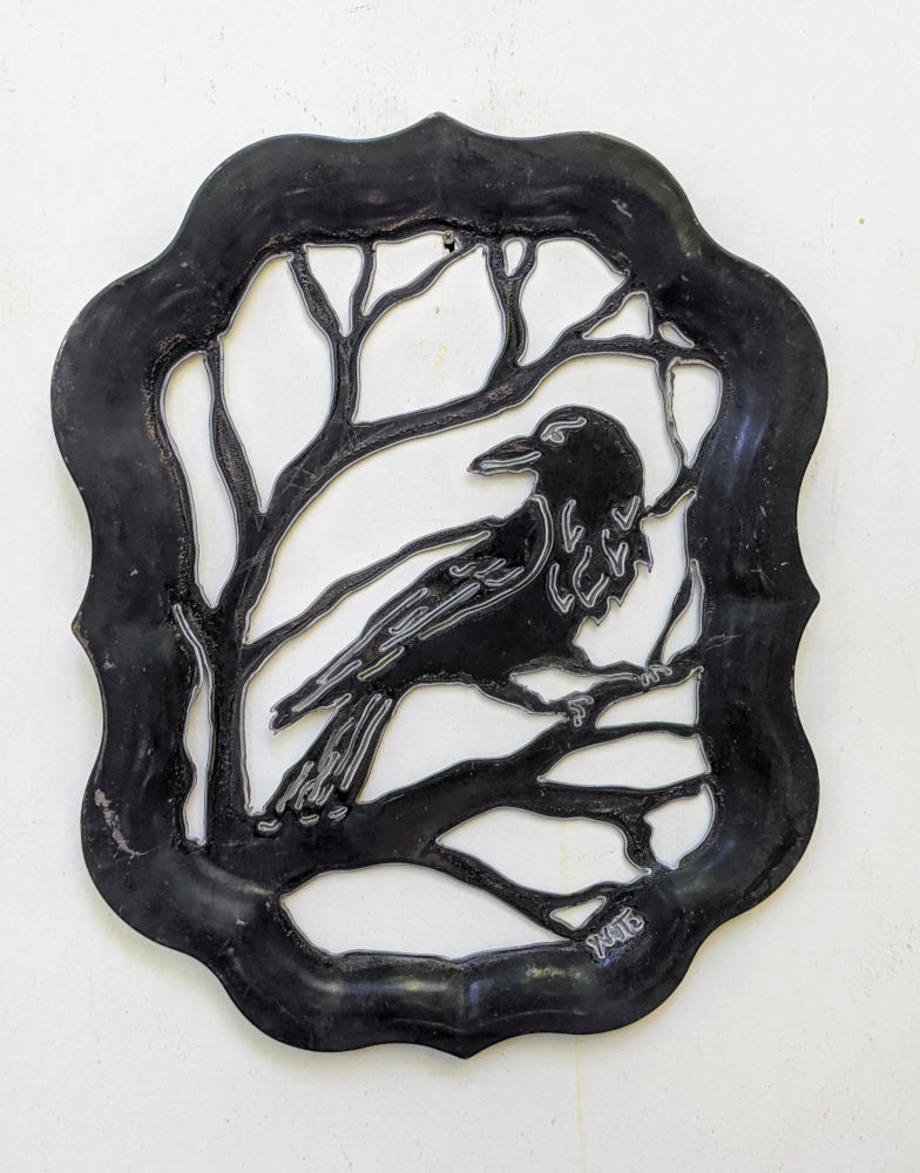 Crow Tray