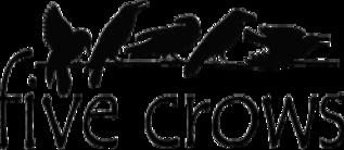 five crows logo