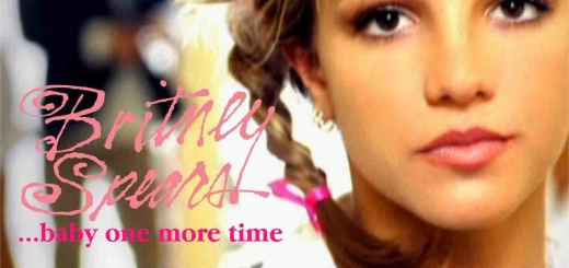 baby one more time vevo certified