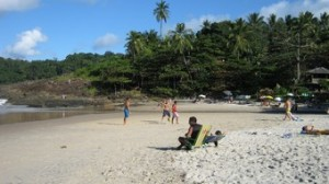 Bahia Beaches, Itacare
