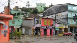 Camamu, Bahia