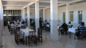 Restaurant Terra Mar, Itaparica