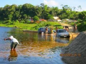 Contas River life, Taboquinhas