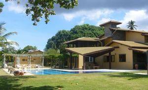 Bahia Property | Exclusive Itaparica Villa.