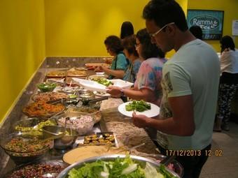 Bahia Buffet Restaurants