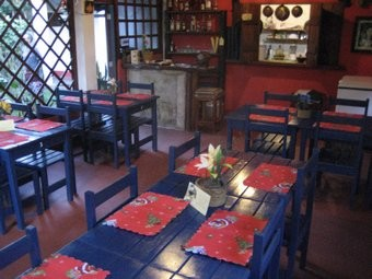 Barra Grande Restaurants