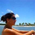 Cristina in Bahia