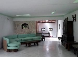 Casa Abaete, Salvador