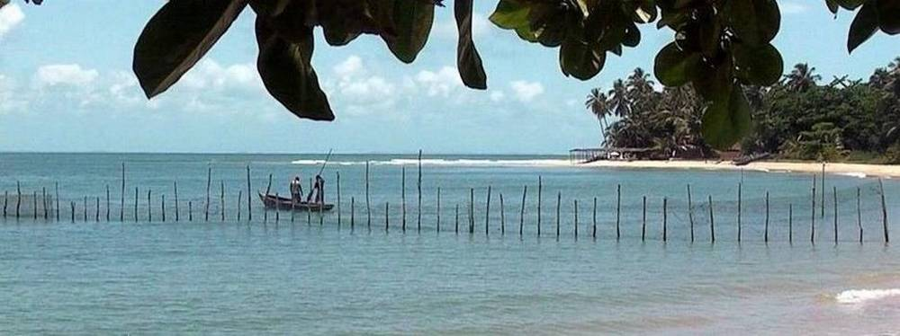Barra Grande, Bahia,  Brazil