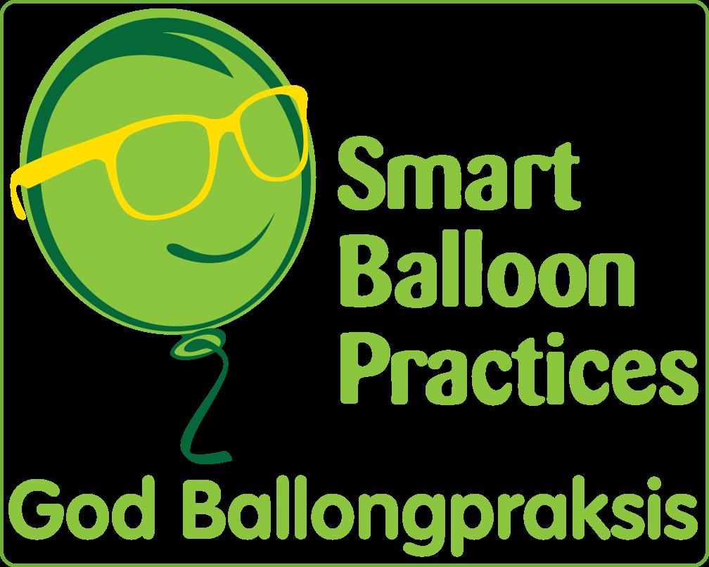 Smart Balloon Icon
